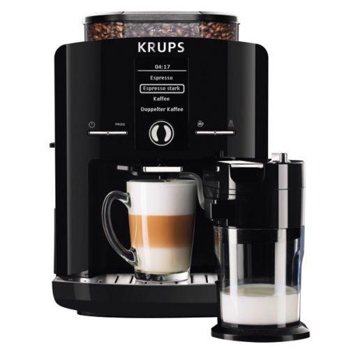 KRUPS EA 8298 Latt´Espress One-Touch Cappuccino Kaffee Vollautomat @ Ebay WOW