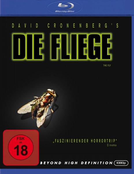 Ein paar FSK18-Blu-rays für je 4,97€ + 5€ VSK, z.B. RoboCop, Die Fliege, Fight Club, 28 Days Later