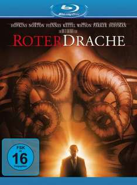 Roter Drache [Blu-ray] für 4,56€bei Amazon (Prime)