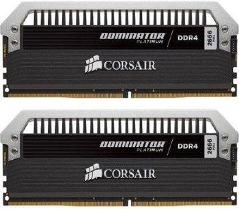 Corsair Dominator Platinum 16GB Kit DDR4-3000 CL15
