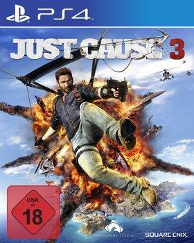 [Amazon.de] Just Cause 3 PS4/XOne für 48,97