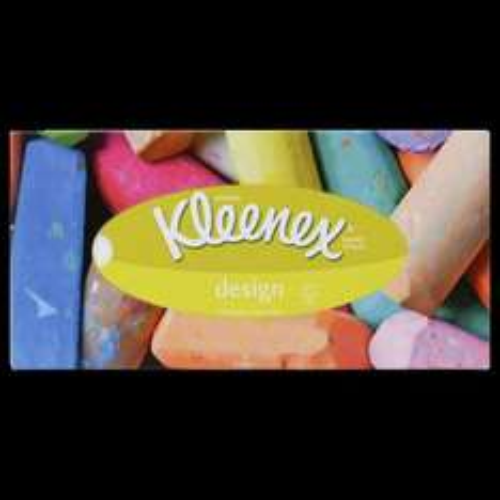 Kleenex Kosmetiktücher-Box mit 0,11 Gewinn bei Action (mit Scondoo!)