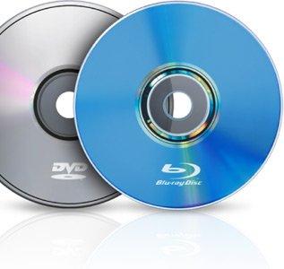 [Amazon] 9000 Blu-rays und DVDs reduziert / 5 Blu-rays für 30€ bis 17.01.2016