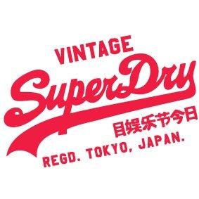 Superdry-Sale im offiziellen Ebay-Store