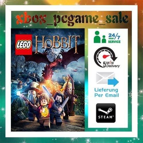[Ebay] LEGO Der Hobbit Steam Pc