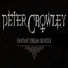 [MP3 / FLAC] ? Peter Crowley Fantasy Dream Bundle ? @ Groupees