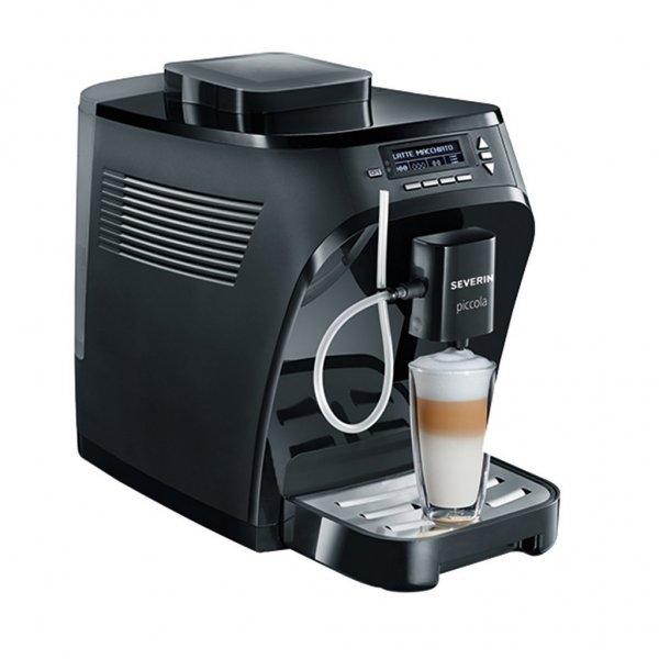 [Talk-Point] Severin KV 8055 sw-matt Kaffee/Espressoautomat