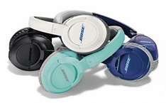 BOSE SoundTrue On Ear kabelgebunden bestellbar bei Bose.de