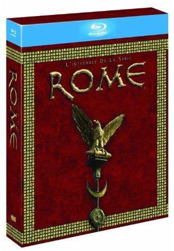 Rom - Die Komplette Serie (Blu-ray) für 23,87€ bei Amazon.fr
