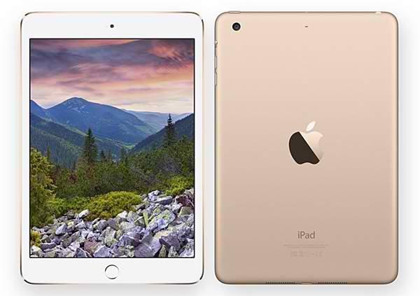 [Lokal] Saturn Dortmund - iPad Mini 3 16GB WIFI GOLD für 299€