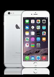 [modeo.de] iPhone 6 Plus 128GB mit o2 Blue All In L für 39,99€mtl