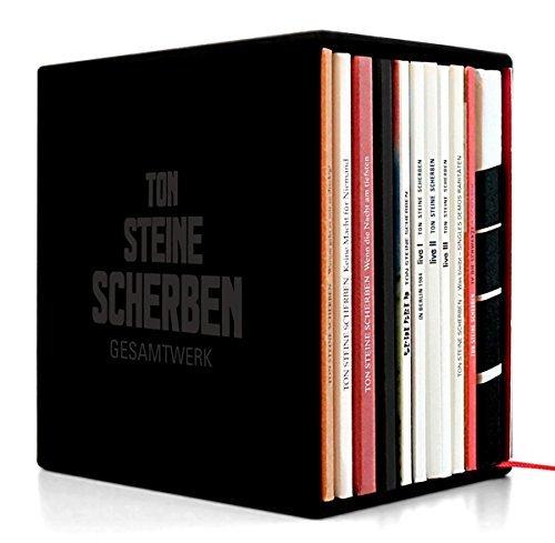 [Amazon] Ton Steine Scherben - Gesamtwerk [13 CDs - 77,22 EUR]