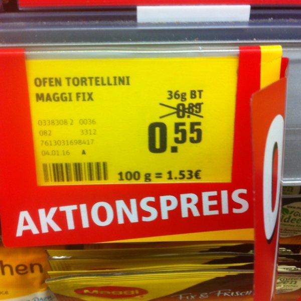 Sammeldeals für Rewe Evtl.Lokal Rewe Wentorf bei Hamburg