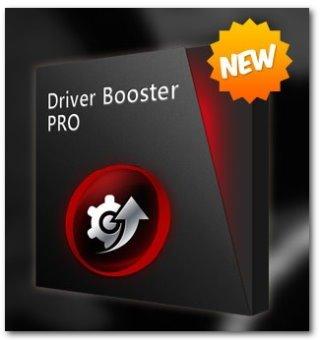 Driver Booster 3.1 kostenlos für 6 Monate