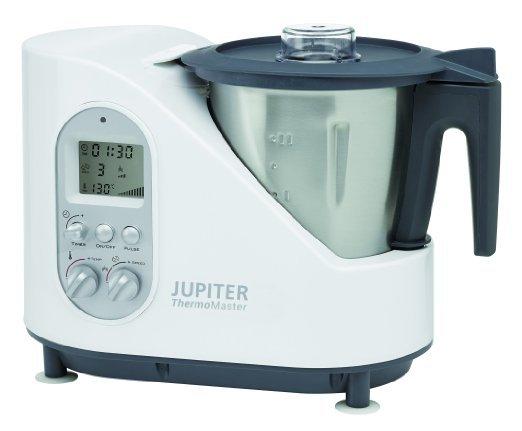 Media Markt Online/Offline JUPITER 881001 Thermomaster 199€  (Thermomix Klon) idealo 299€