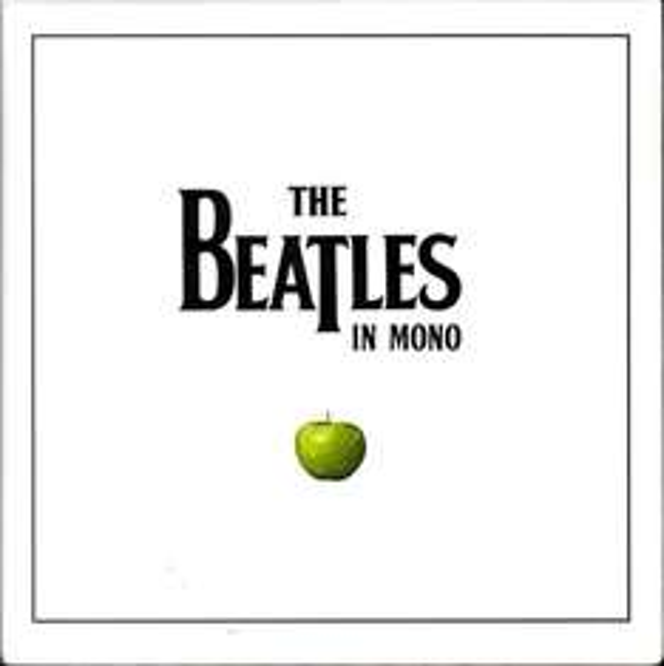 The Beatles in Mono - The Complete Mono Recordings CD-Box bei amazon.de