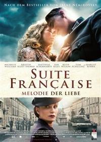 """Für 69 Cent am 11.01.2016 ins Kino zu """"Suite Française – Melodie der Liebe"""""""