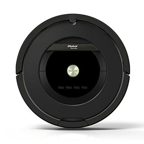 IROBOT Roomba 876 Staubsaugerroboter für 499 € @ Mediamarkt + robotico