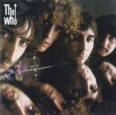 Amazon Prime : The Who - The Ultimate Collection Doppel-CD - Nur 4,67 € Inklusive kostenloser MP3-Version dieses Albums.