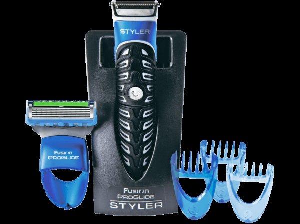 Gillette Fusion ProGlide Styler für 9,99€ (statt 20€)