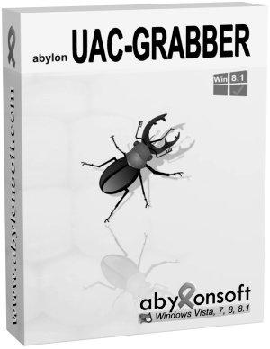 UAC GRABBER