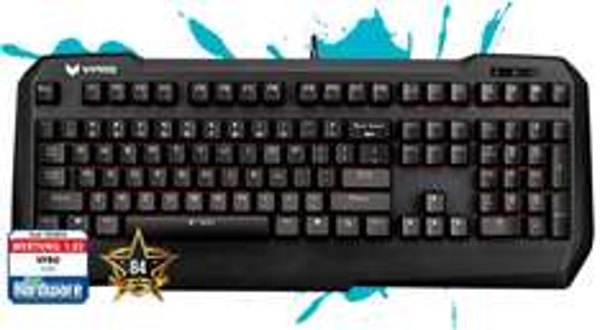 [NBB] Rapoo VPRO V700 mechanische Gaming Tastatur USB