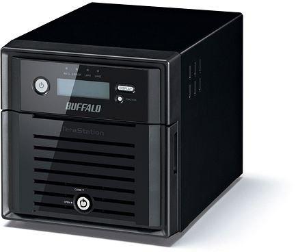 [Preisfehler] Buffalo TeraStation 5200 8TB NAS 2x4TB 2xGigabit RAID für 36,73€