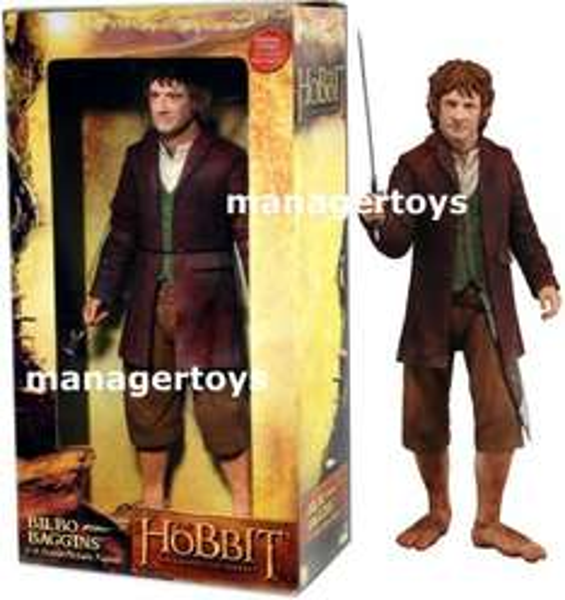 [Ebay] Der Hobbit BILBO BEUTLIN Figur 30 cm 1:4