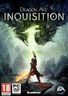 Dragon Age Inquisition PC (ORIGIN)