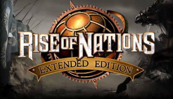[Steam] Rise of Nations wieder für 4,99€ zu haben, 4-Pack für 13,74 (-75%)