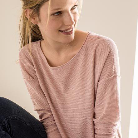 Esprit: 20 % Rabatt auf bereits teils stark reduzierte Kleidung - große Auswahl Women, Men, Kids & Home Sale