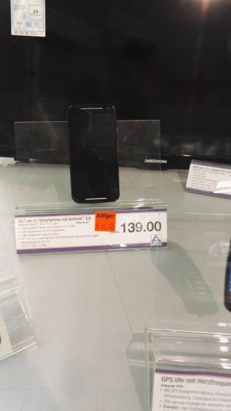Motorola Moto G  4G LTE 2.Gener.  lokal Potsdam/Berlin 80€