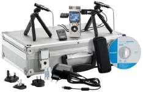 OLYMPUS DM-650 Konferenz-Kit inkl ME-30 für 141€ (Idealo: 402€) bei Amazon Prime