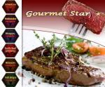 Premium-Fleisch: 75€ Gourmetstar Gutschein für 33 €