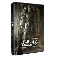Fallout 4 Steelbook Edition PS4 [amazon.de]