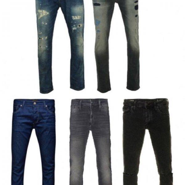 Jack & Jones Jeans für 27,99 Euro - Ebay Wow