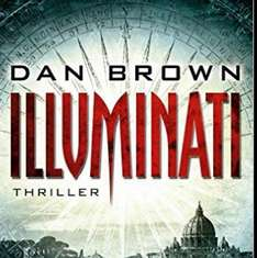 Illuminati -Dan Brown - kostenloses eBook bei Amazon