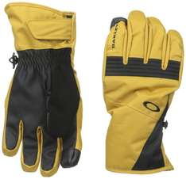 Oakley Herren Handschuhe Roundhouse Short Gloves @amazon ab 15,87€