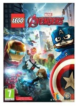 [Steam]LEGO Avengers für 13,97 € (Preorder)