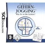 Dr. Kawashimas Gehirn Jogging (Nintendo DS) für 12,06 € inkl. Versand