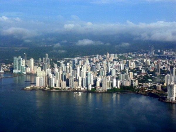 [KAYAK] Lufthansa Flüge von Amsterdam nach Panama Stadt ab 323€ (April 2016)