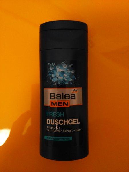 [DM mit Reebate] Balea Duschgel in der Reisegröße mit 0,05€ Gewinn