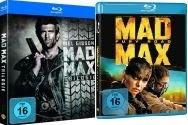 [Alphamovies] Mad Max Trilogie + Mad Max: Fury Road [Blu-ray] für 21,93 inkl. Versand