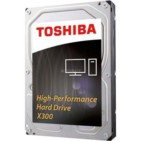 "Toshiba 4TB Festplatte 3,5"" 7200U/min SATA 6Gb/s für 126,85€ @Zackzack.de"