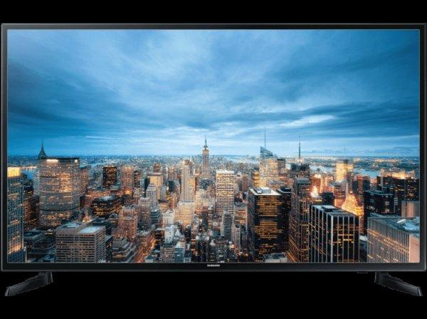 [Media Markt online] UHD 4K SAMSUNG UE 43 JU 6050 LED TV, 43 Zoll / 108cm