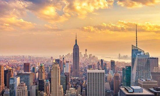 Flüge von Luxemburg nach New York return für 334€ bis Ende März!