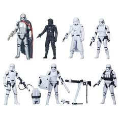 [amazon.de] Hasbro B4046EU5 Star Wars E7 Troop Builder Pack EUR 35,06