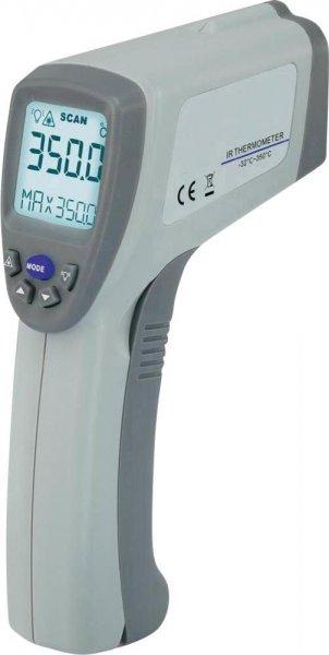 Infrarot-Thermometer IRT-350 (-32 bis +350 °C)