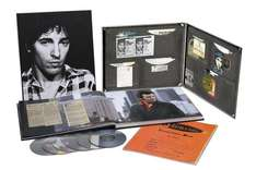 63.64€ BRUCE SPRINGSTEEN The Ties That Bind: The River Collection (4 CD + 2 Blu-ray) @buch.de