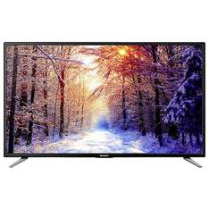 Sharp 32 Zoll LED TV FullHd [Real] auch online 249 Euro
